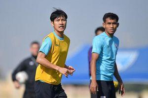 Tuyển Thái Lan 'không ngán đối thủ nào', muốn toàn thắng vòng bảng