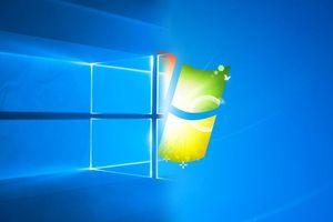 Cuối cùng Windows 10 đã vượt Windows 7 trở thành hệ điều hành PC phổ biến nhất thế giới