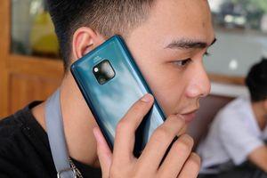 Smartphone cao cấp 2018: Nếu Galaxy Note 9 giống 'người vợ hoàn hảo', Oppo Find X và Mate 20 Pro sẽ là gì?