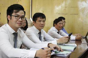 Giới luật sư nói về đồng nghiệp bị xóa tên khỏi Đoàn