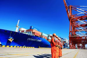 Kinh tế Trung Quốc 'thấm đòn' chiến tranh thương mại trong năm 2019