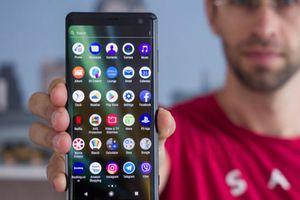 Smartphone nào có chỉ số bức xạ cao nhất năm 2018?