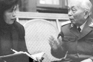 Những bức ảnh đời thường về Đại tướng Võ Nguyên Giáp của 2 nhiếp ảnh kỳ cựu