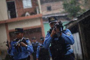Hãi hùng cuộc sống thường nhật ở đất nước Honduras