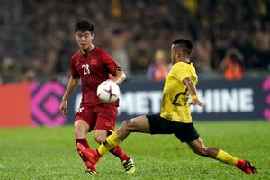 Những nhà vô địch AFF Cup 2018: Đỗ Duy Mạnh: 'Hot boy' rắn rỏi