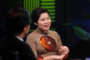 CEO Công ty Hướng Mai: Bản lĩnh của làng nghề Đồng Kỵ