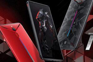 Top 10 smartphone Android mạnh nhất 2018 theo Antutu: gọi tên ZTE Nubia Red Magic Mars