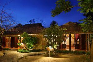 Đầu năm mới, nhiều resort tung gói giá phòng ưu đãi thu hút du khách