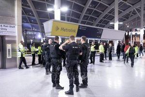 Nghi phạm trong vụ tấn công tại Manchester có thể là 'sói đơn độc'