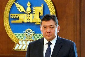Chủ tịch Quốc hội Mông Cổ bác mọi yêu cầu từ chức vì xung đột lợi ích