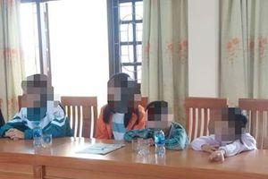 Vụ bố bạo hành 3 con nhỏ: Vợ tiết lộ chồng bỏ đi ở cùng phụ nữ khác?