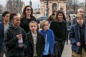 Mẹ Brad Pitt muốn gặp Angelina Jolie để đối chất