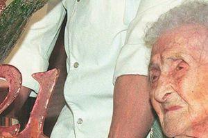 Nghiên cứu gây sốc: Người phụ nữ sống thọ nhất thế giới chỉ là 'người thế thân'?