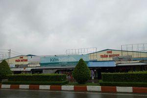Bạc Liêu đóng cửa 2 chợ tạm vì gây cản trở giao thông