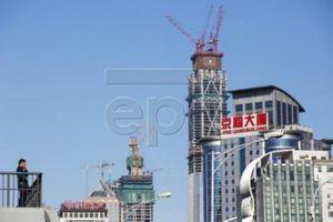 Trung Quốc lo ngại kinh tế phụ thuộc quá nhiều vào bất động sản