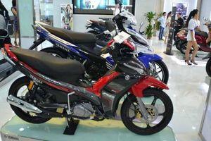 Bảng giá xe máy Yamaha tháng 1/2019: Giá xe giảm nhẹ so với tháng trước