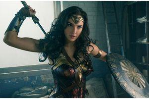 20 'hạt sạn' mà người hâm mộ hoàn toàn bỏ qua trong Wonder Woman (Phần 1)