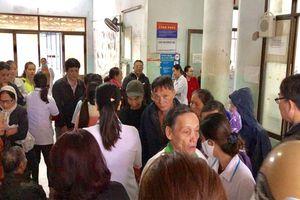 Thu hồi toàn bộ quyết định về việc sáp nhập 2 BVĐK TP. Quảng Ngãi và BVĐK Dung Quất vào BVĐK tỉnh Quảng Ngãi