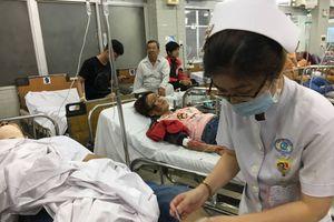 Vụ tai nạn thảm khốc tại Long An: 2 nạn nhân tử vong chưa xác định được danh tính
