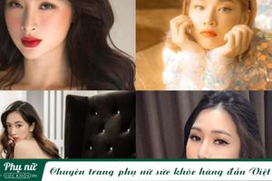 Dàn mỹ nhân Việt tuổi Hợi xinh đẹp, đa tài hứa hẹn sẽ 'bùng nổ' trong năm 2019