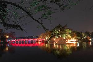Hà Nội - Nhộn nhịp đêm phố cổ