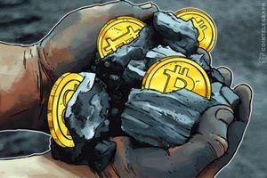 Giá tiền ảo hôm nay (3/1): Một bể khai thác chiếm tới 50% Hashrate Bitcoin Cash
