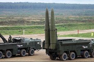 Nga sắp triển khai siêu tên lửa Iskander-M tới toàn lãnh thổ