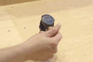 Google kiểm soát các tiện ích bằng cử chỉ tay không chạm
