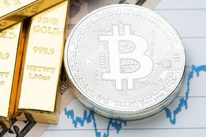 Đồng Bitcoin đang tràn ngập tín hiệu tích cực