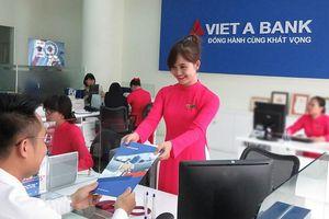 Viet A Bank bị ép phải trả số tiền lên tới gần 200 tỷ đồng