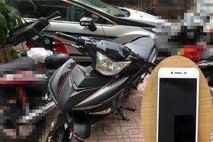Cảnh giác tội phạm cướp giật tài sản trên phố dịp cuối năm