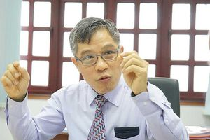 Ông Lê Nguyễn Minh Quang thôi chức Trưởng BQL đường sắt đô thị