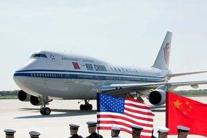 Mỹ khuyến cáo người dân thận trọng khi đến Trung Quốc