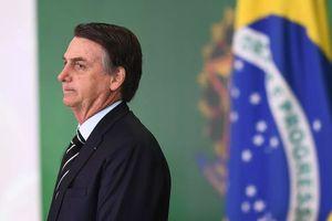 Tân tổng thống Brazil sẽ cho Mỹ đặt căn cứ quân sự?
