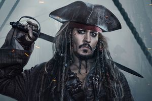 Đá Johnny Depp khỏi 'Cướp biển', Disney tiết kiệm 90 triệu USD