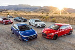 Những thay đổi được mong chờ nhất trên xe hơi năm 2019