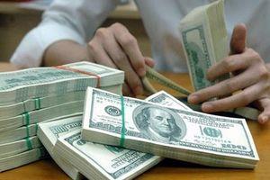 Tỷ giá trung tâm tiếp tục lên cao, thị trường tự do tăng mạnh giá mua – bán USD