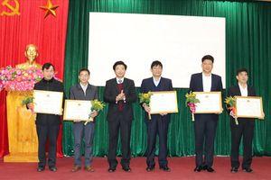 Quảng Bình: Thiết thực các hoạt động xã hội của tổ chức công đoàn