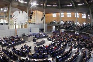 Hàng loạt chính khách Đức bị công khai thông tin cá nhân trên mạng