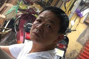 Bắt 'ông trùm' cưỡng đoạt tài sản tại chợ Long Biên
