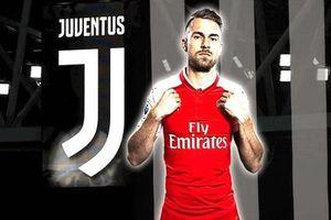 Chuyển nhượng bóng đá mới nhất: Juventus chốt xong sao Arsenal