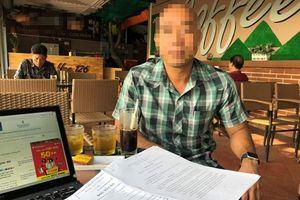 Mới đầu năm 2019, nhiều khách gửi đơn tố cáo Nam Việt Homes lừa đảo