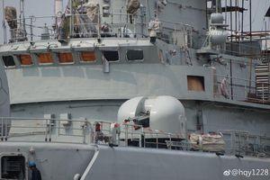 Bangladesh phải trả bao nhiêu để mua tàu chiến 'sắt vụn' Trung Quốc