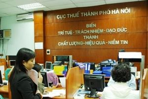 Hà Nội: Làm rõ nhiều nội dung tố cáo tại Chi cục Thuế quận Thanh Xuân