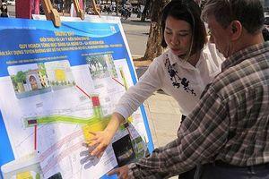 Xây dựng nhà ga C9 Hồ Hoàn Kiếm: Phương án nào được chọn trình phê duyệt?