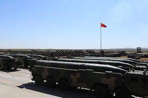 Trung Quốc kêu gọi thị uy Mỹ bằng DF-41 sau phát biểu của ông Shanahan