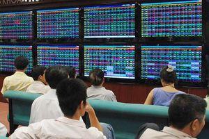 Chứng khoán xanh trở lại, Vn-Index vượt 880 điểm
