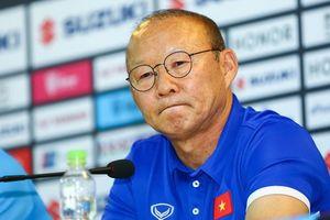 HLV Park Hang Seo lo tuyển Việt Nam không vượt qua được Iran!