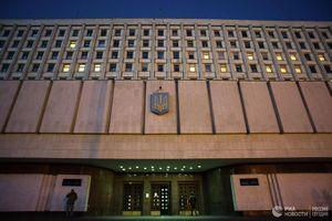 Nghị sỹ Quốc hội Ukraine bình luận 'sốc' việc Kiev đóng các điểm bỏ phiếu ở Nga
