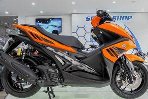 Đánh giá ưu, nhược điểm Yamaha NVX 2019 kèm giá bán